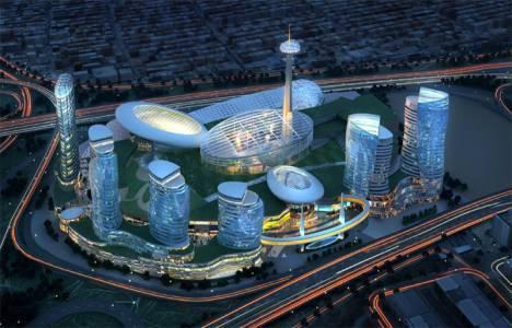 Mall of İstanbul projesinde 292 bin TL'den başlayan fiyatlarla!