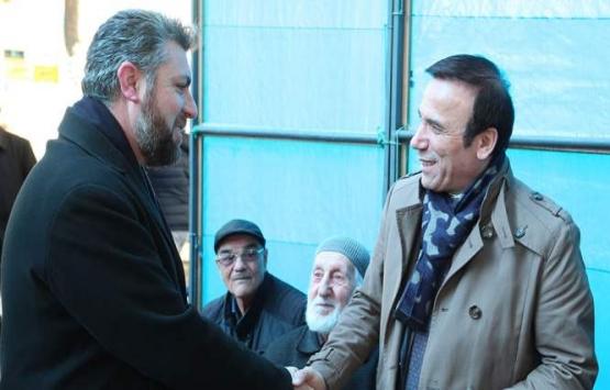 Samsun Canik'te kentsel dönüşüm atağı!