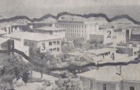 1967 yılında, ikinci