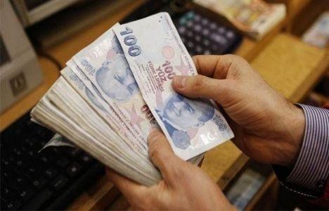 Polatlı Belediyesi'nden vergi