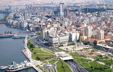 İzmir'de 2.6 milyon TL'ye satılık fabrika binası!