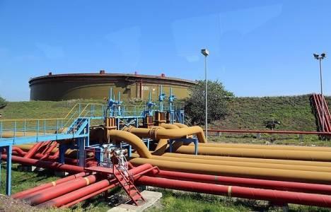 Türkiye'nin doğal gaz ithalatı 4 ayda 17 milyon metreküpü geçti!