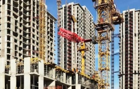 Doğu Marmara'da 3 bin 318 bina için yapı ruhsatı verildi!