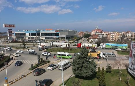 Çiftlikköy Belediyesi'nden 2.8