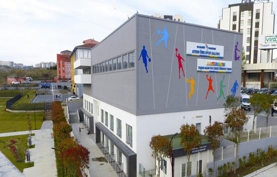 Beylikdüzü Yaşar Acar Fen Lisesi Öğrenci Yurdu açıldı!