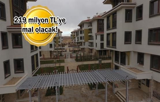 TOKİ Başakşehir Kayabaşı 100 bin konut projesi için ÇED süreci başladı!