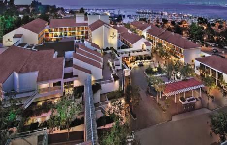 Türkiye'deki otellerin doluluk oranı yüzde 3 düştü!