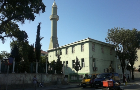 Kartal Baba Camii