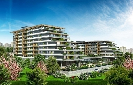 Paragon Residence adres