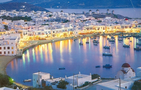 Yunanistan'da gayrimenkul fiyatları