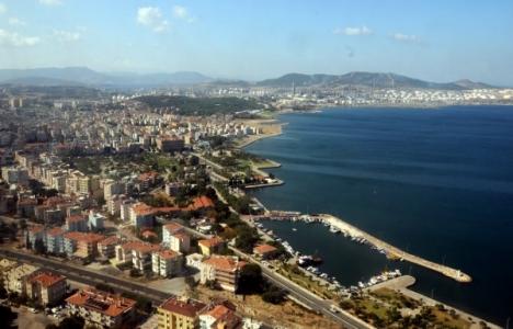 İzmir Aliağa'da 21.8 milyon TL'ye icradan satılık gayrimenkul!