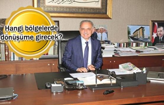 KİPTAŞ İstanbul'da dönüşüme odaklandı!