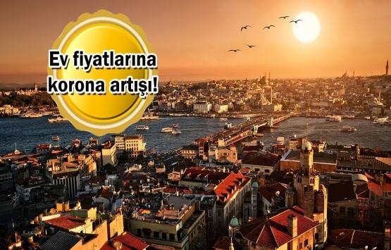 İstanbul'da konut fiyatına yüzde 7, kiraya yüzde 5 zam!