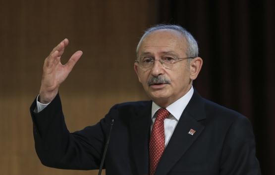 Kemal Kılıçdaroğlu: Esnafı
