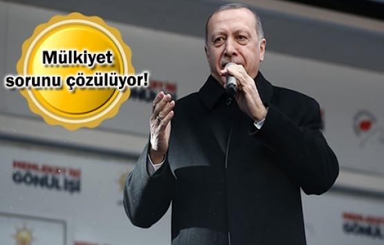 Ataşehir imar iskan blokları TOKİ tarafından yenilenecek!