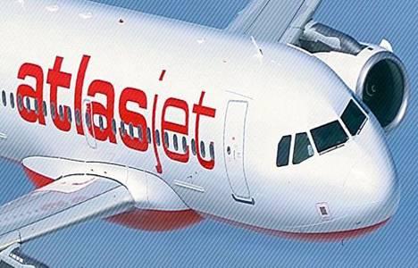 AtlasJet, Londra uçuşlarına yeniden başlıyor!
