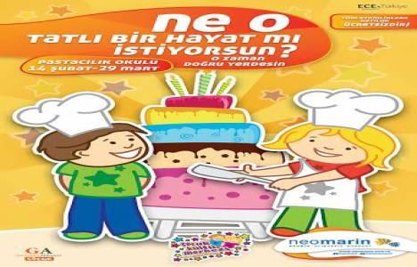 Neomarin Çocuk Kültür