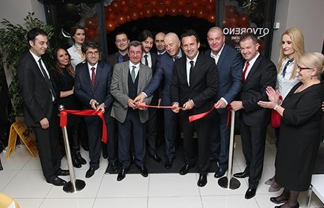 Doğtaş, Saraybosna'da yeni mağaza açtı!