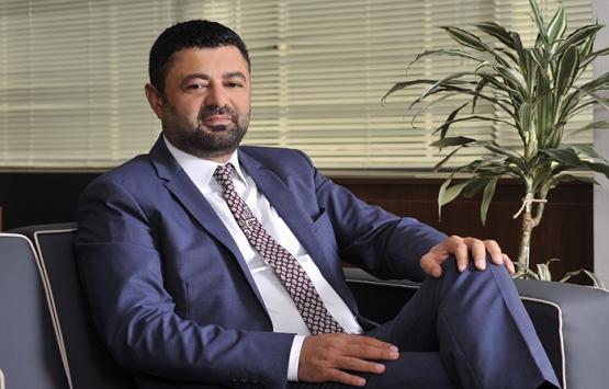 İbrahim Babacan: Güven ortamı ekonomik istikrarı getirdi!