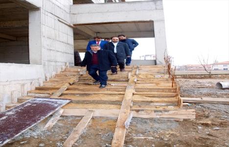 Yozgat Yeni Çeltek
