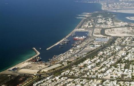 Dubai Port soruşturmasına