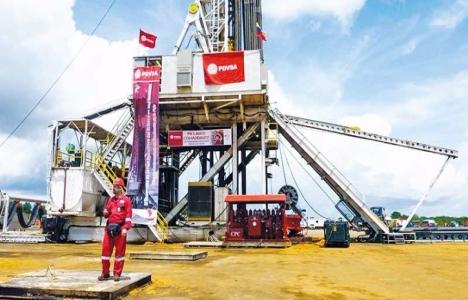 TOKİ, Venezuela'da petrol karşılığında konut yapacak!