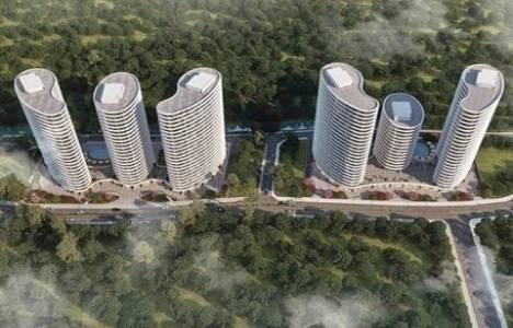Concord İstanbul Evleri