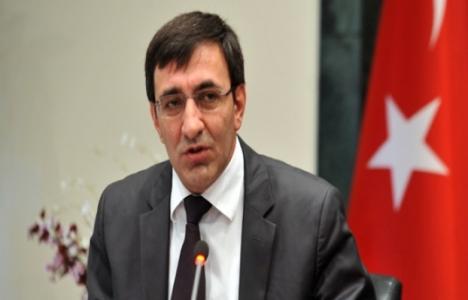 Türkiye yabancı yatırımcı için tanıtılacak!