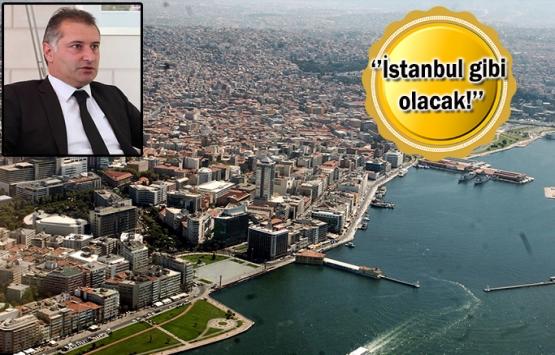İzmir inşaat firmalarının