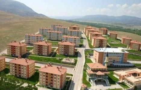 TOKİ Konya Taşkent