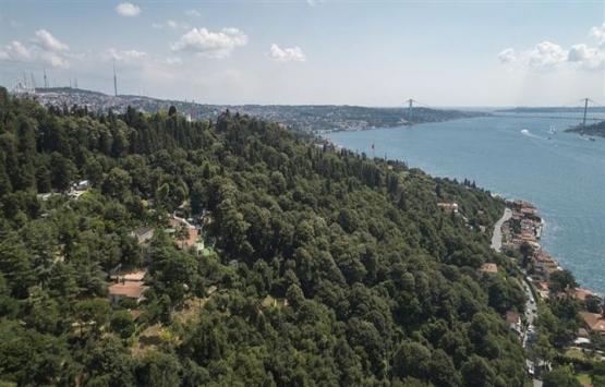 Adnan Oktar'ın Çengelköy'deki