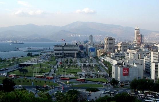 İzmir Konak, kentsel dönüşüm ile ivme kazanacak!