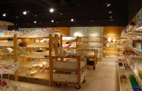 Paşabahçe, Çankaya'da yeni mağaza açtı