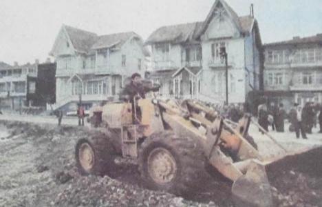1978 yılında Adalar'ın