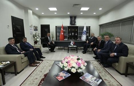 Kayseri Büyükşehir 2016'da