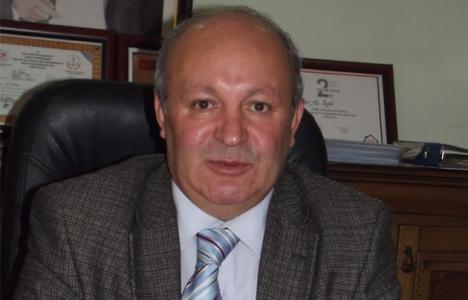 Ali Özgül: Emlakçılık düzenlemesi yasalaşmalı!