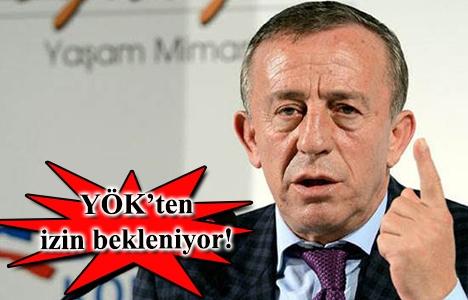 Ali Ağaoğlu, Maslak