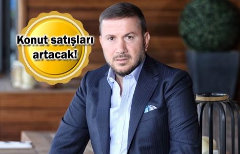 Emlak sektörü Türkiye