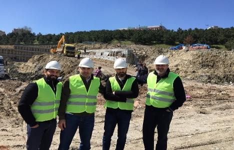 Yörsan'ın kurucu ortağı Yörük ailesi inşaat sektörüne girdi!