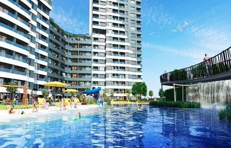 Sinpaş Marina Ankara Evleri satış ofisi!