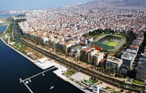 TOKİ İzmir