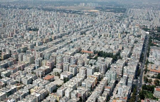 Antalya'da konut fiyatları