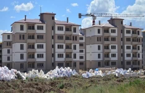 TOKİ Erzincan Ulalar kura çekiliş sonuçları!