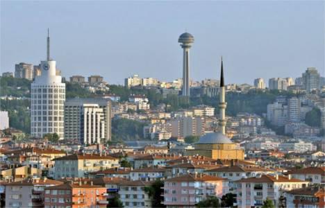 Ankara'da icradan 2 milyon 63 bin 760 TL'ye satılık arsa!