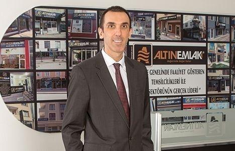Altın Emlak, Antalya Franchise Eurasia'da!