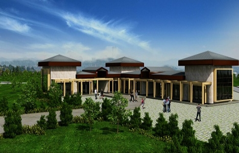TOKİ Sivas'ta inşa edilecek 762 konutun ihalesini gerçekleştirdi!