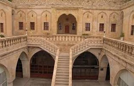 Mardin PTT binası