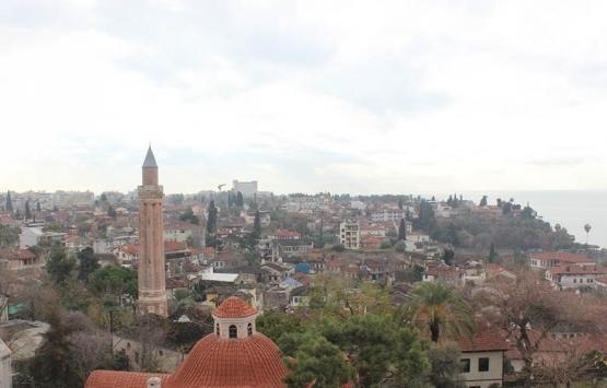 Antalya'da imar barışına başvurular 151 bine ulaştı!