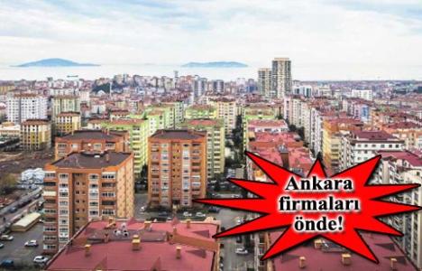 Anadolu'dan İstanbul'u inşa