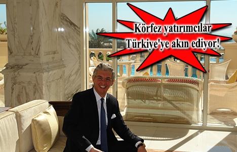 Türk gayrimenkul sektörü